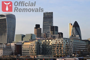 London City - Skyline
