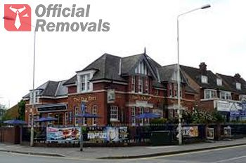 Office Removals in Chadwell-Heath