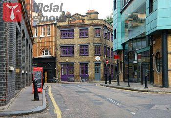 Office removals in Clerkenwell