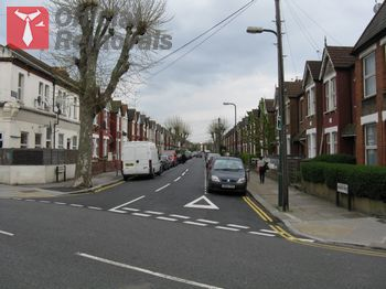 Commercial relocations in Dollis Hill