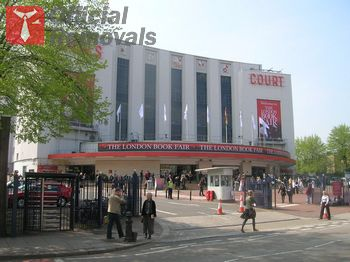Reliable office relocations in Earls Court