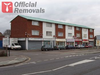 Affordable office removals in East Bedfont