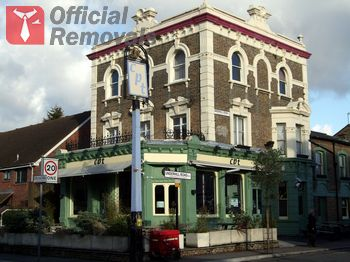 Cheap commercial relocations in East Dulwich