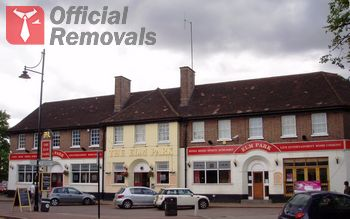 Fairly priced office removals in Elm Park