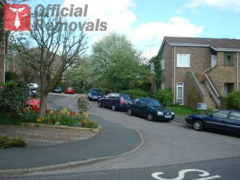 Reliable office removals in Forestdale