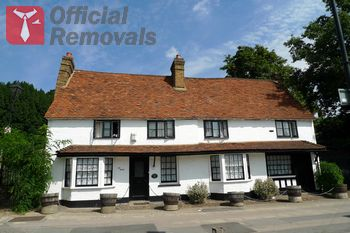 Best commercial relocations in Harmondsworth