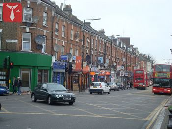 Harringay's best commercial movers