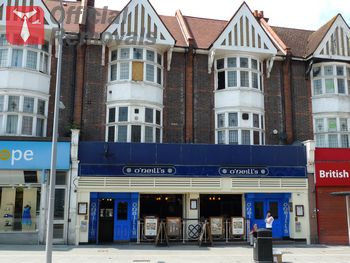 Licensed commercial removals in Harrow