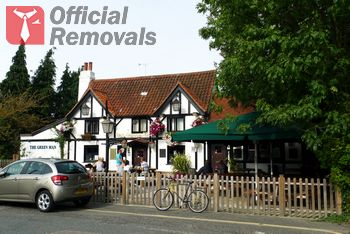 Risk Free Commercial Moving in Hatton