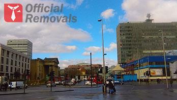 South East London